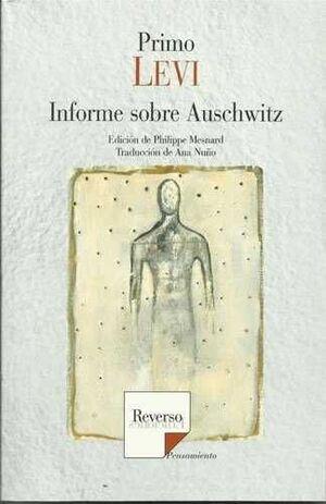 INFORME SOBRE AUSCHWITZ
