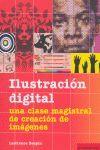 DIGITAL ILUSTRATION = ILUSTRACIÓN DIGITAL