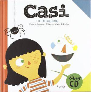 CASI UN MUSICAL
