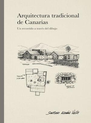 ARQUITECTURA TRADICIONAL DE CANARIAS