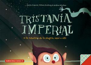 TRISTANIA IMPERIAL