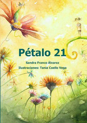 PÉTALO 21