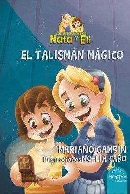 EL TALISMÁN MÁGICO