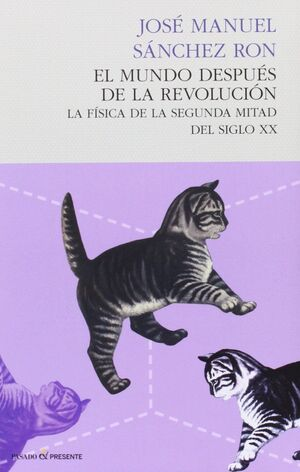 EL MUNDO DESPUÉS DE LA REVOLUCIÓN