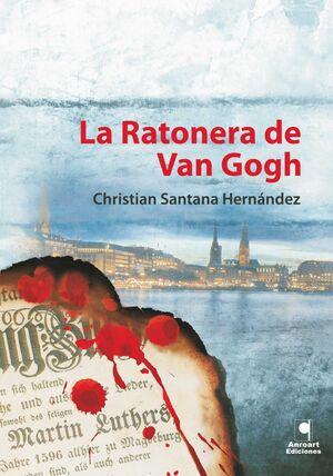 LA RATONERA DE VAN GOGH