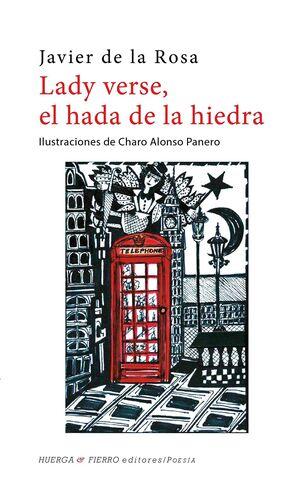 LADY VERSE, EL HADA DE LA HIEDRA