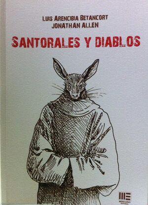 SANTORALES Y DIABLOS