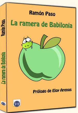 LA RAMERA DE BABILONIA