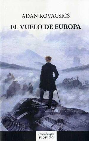 EL VUELO DE EUROPA