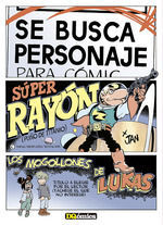 SUPER RAYON