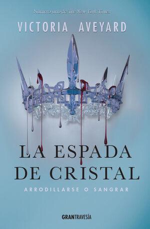 LA ESPADA DE CRISTAL II