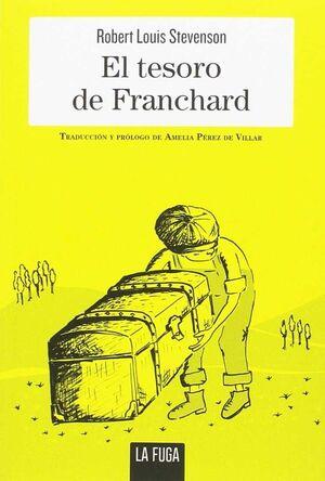 EL TESORO DE FRANCHARD