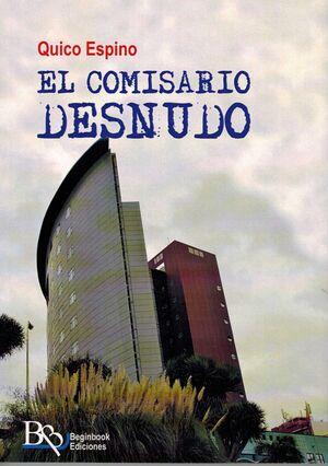 COMISARIO DESNUDO, EL