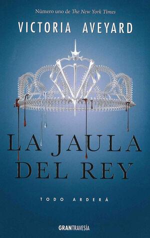 LA JAULA DEL REY III