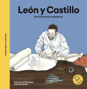 LOS LEÓN Y CASTILLO