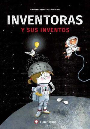 INVENTORAS Y SUS INVENTOS