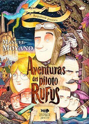 AVENTURAS DEL PILOTO RUFUS