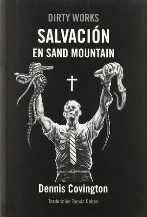 SALVACIÓN EN SAND MOUNTAIN