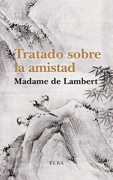 TRATADO SOBRE LA AMISTAD