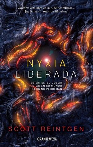 NYXIA LIBERADA