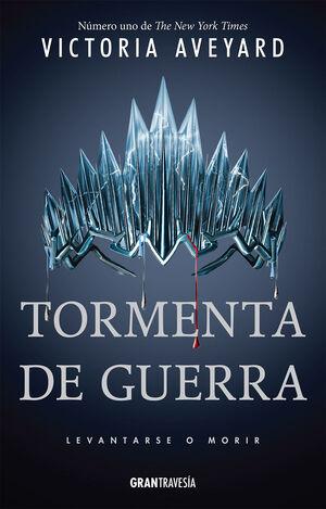 TORMENTA DE GUERRA IV