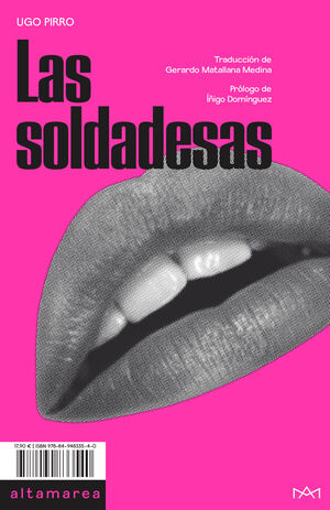 LAS SOLDADESAS