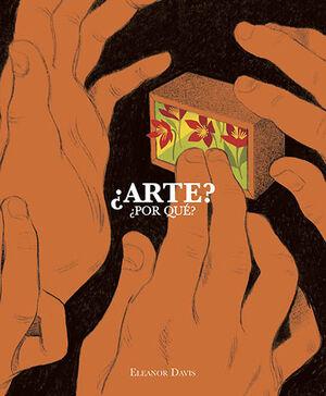 ¿ARTE?