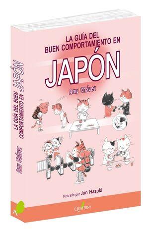 LA GU?ÍA DEL BUEN COMPORTAMIENTO EN JAPÓN?