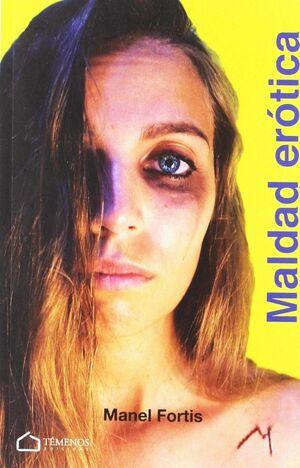 MALDAD ERÓTICA