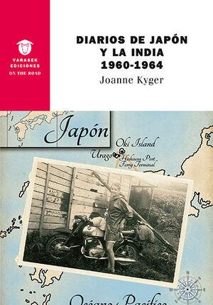 DIARIOS DE JAPÓN Y LA INDIA