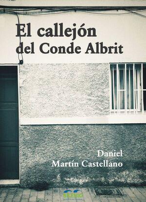 EL CALLEJÓN DEL CONDE ALBRIT