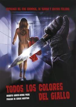 TODOS LOS COLORES GIALLO