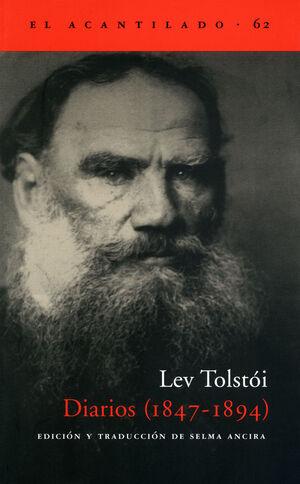 DIARIOS (1847-1894)