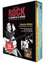 HISTORIA DEL ROCK. ESTUCHE 2 VOLÚMENES