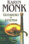 GUERRERO DE LEYENDA