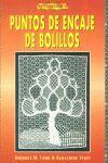PUNTOS DE ENCAJE DE BOLILLOS