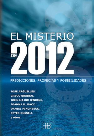 EL MISTERIO DE 2012