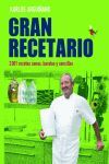 GRAN RECETARIO