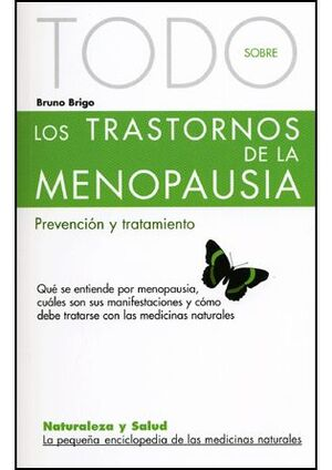 LOS TRASTORNOS DE LA MENOPAUSIA
