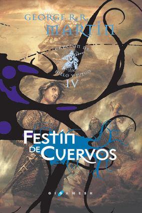 FESTÍN DE CUERVOS (CARTONÉ)
