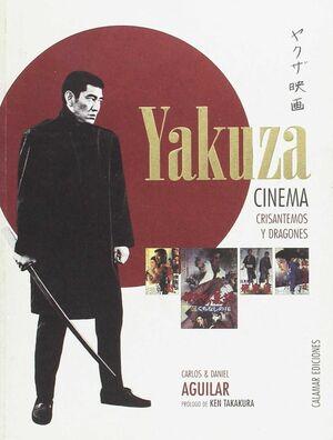 YAKUZA. CINEMA