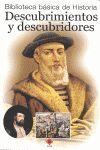DESCUBRIMIENTOS Y DESCUBRIDORES