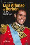 LUIS ALFONSO DE BORBÓN