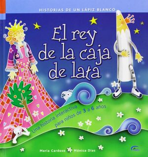 EL REY DE LA CAJA DE LATA