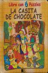 CASITA DE CHOCOLATE