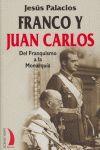 FRANCO Y JUAN CARLOS VT-37