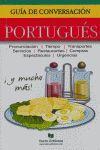 GUÍA DE CONVERSACIÓN DE PORTUGUÉS