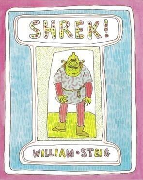¡SHREK!