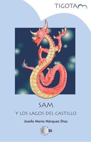 SAM Y LOS LAGOS DEL CASTILLO