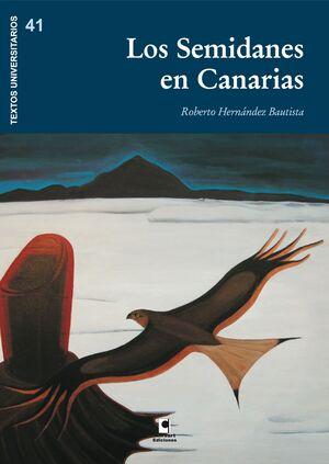 LOS SEMIDANES EN CANARIAS